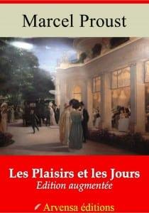 Les Plaisirs et les Jours de Marcel Proust Arvensa Editions