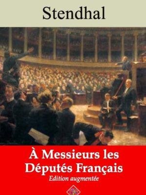 À messieurs les députés de la France (Stendhal) | Ebook epub, pdf, Kindle