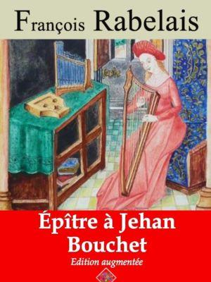 Épître à Jehan Bouchet (François Rabelais) | Ebook epub, pdf, Kindle
