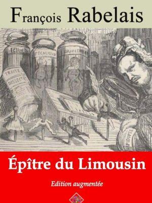 Épître du Limousin (François Rabelais) | Ebook epub, pdf, Kindle