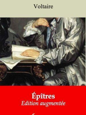 Épîtres (Voltaire) | Ebook epub, pdf, Kindle