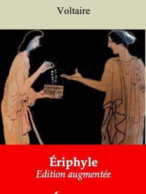 Ériphyle (Voltaire) | Ebook epub, pdf, Kindle