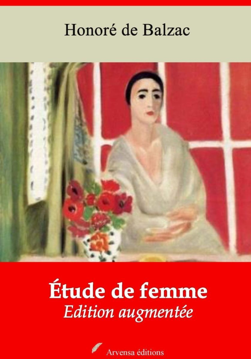 Étude de femme (Honoré de Balzac) | Ebook epub, pdf, Kindle