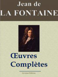 La Fontaine oeuvres complètes