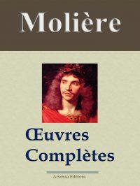 Molière oeuvres complètes
