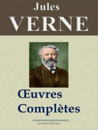 Verne oeuvres complètes