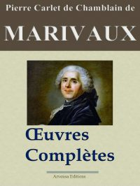 Marivaux oeuvres complètes