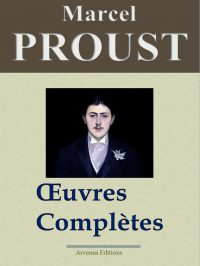 Proust oeuvres complètes