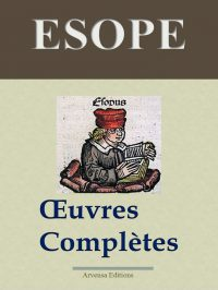 Esope oeuvres complètes