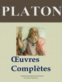 Platon oeuvres complètes