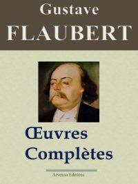 Flaubert oeuvres complètes