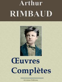 Rimbaud oeuvres complètes