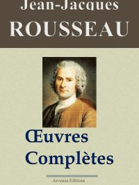 Rousseau oeuvres completes