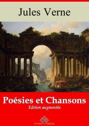 40 poèmes et 13 chansons (Jules Verne) | Ebook epub, pdf, Kindle