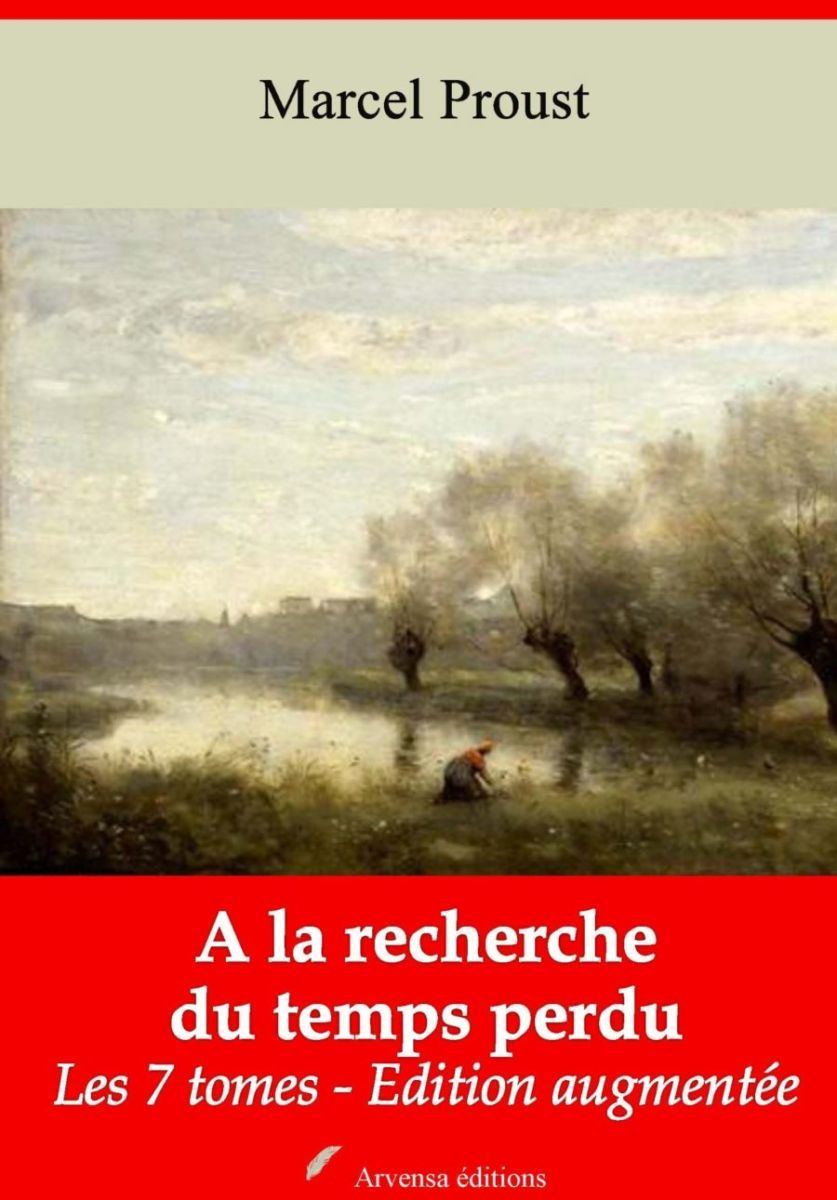 A la recherche de temps perdu (Marcel Proust) | Ebook epub, pdf, Kindle