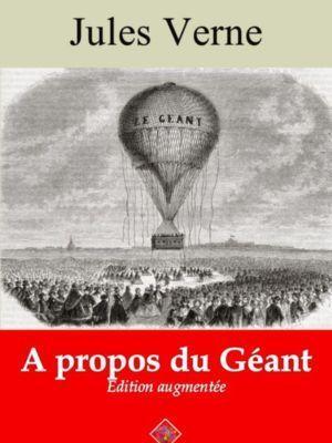 A propos du Géant (Jules Verne) | Ebook epub, pdf, Kindle