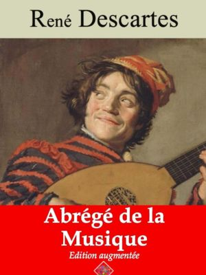 Abrégé de la Musique (René Descartes) | Ebook epub, pdf, Kindle