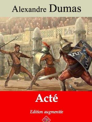 Acté (Alexandre Dumas) | Ebook epub, pdf, Kindle