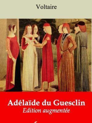 Adélaïde du Guesclin (Voltaire) | Ebook epub, pdf, Kindle
