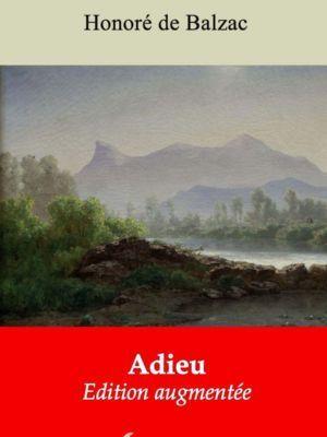 Adieu (Honoré de Balzac) | Ebook epub, pdf, Kindle