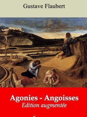 Agonies - Angoisses (Gustave Flaubert) | Ebook epub, pdf, Kindle