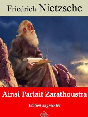 Ainsi parlait Zarathoustra (Nietzsche) | Ebook epub, pdf, Kindle