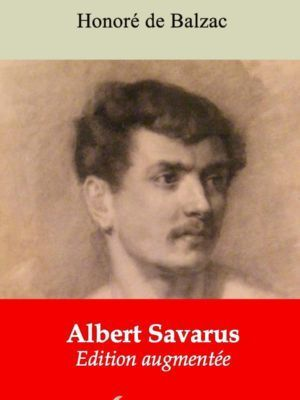 Albert Savarus (Honoré de Balzac) | Ebook epub, pdf, Kindle