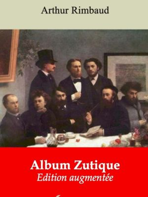 Album Zutique (Arthur Rimbaud) | Ebook epub, pdf, Kindle