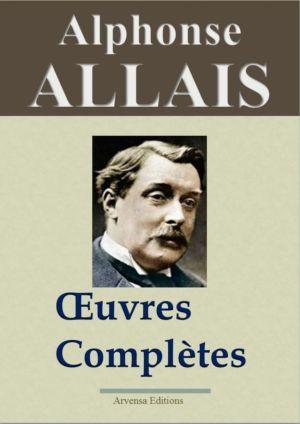 Alphonse Allais oeuvres complètes ebook epub pdf kindle