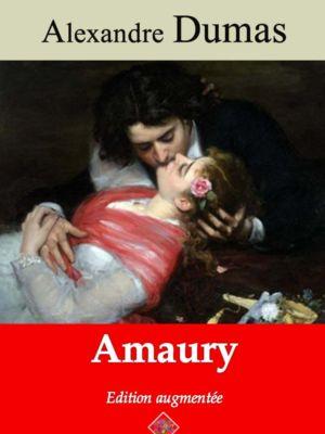 Amaury (Alexandre Dumas) | Ebook epub, pdf, Kindle