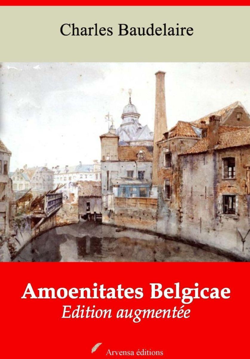 Amoenitates Belgicae (Charles Baudelaire) | Ebook epub, pdf, Kindle