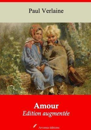 Amour (Paul Verlaine) | Ebook epub, pdf, Kindle