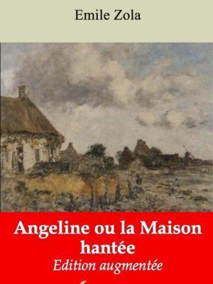 Angeline ou la Maison hantée (Emile Zola) | Ebook epub, pdf, Kindle