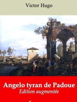 Angelo tyran de Padoue (Victor Hugo) | Ebook epub, pdf, Kindle