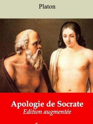 Apologie de Socrate (Platon)   Ebook epub, pdf, Kindle