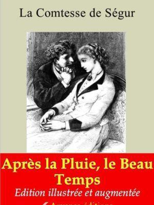 Après la pluie, le beau temps (Comtesse de Ségur) | Ebook epub, pdf, Kindle