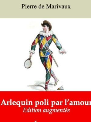 Arlequin poli par l'amour (Marivaux) | Ebook epub, pdf, Kindle