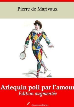 Arlequin poli par l'amour (Marivaux) | Ebook epub, pdf, Kindle