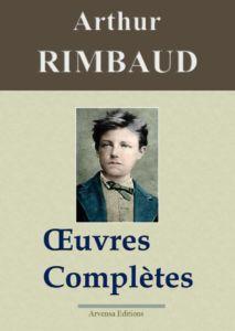 Arthur Rimbaud oeuvres complètes ebook epub pdf kindle