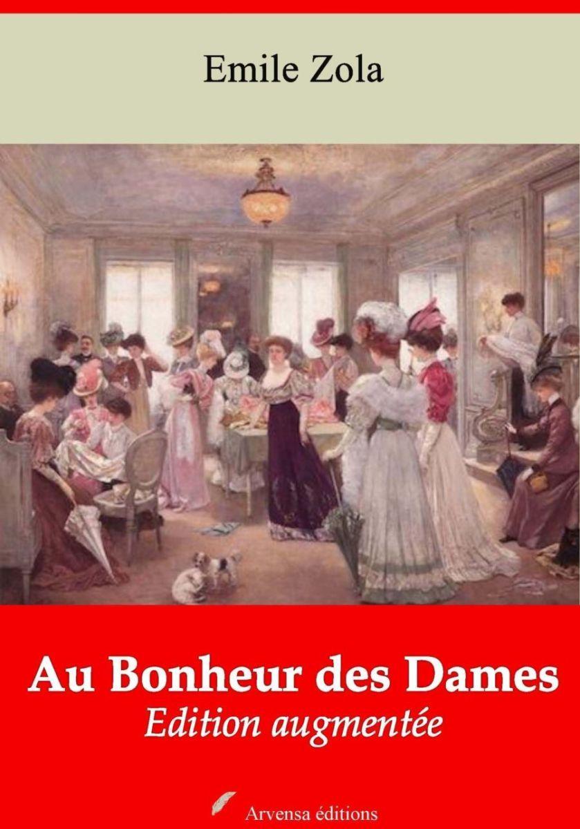 Au Bonheur des Dames (Emile Zola) | Ebook epub, pdf, Kindle