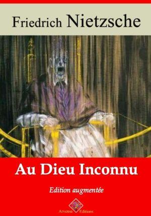 Au Dieu inconnu (Nietzsche) | Ebook epub, pdf, Kindle