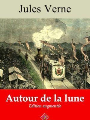 Autour de la lune (Jules Verne) | Ebook epub, pdf, Kindle