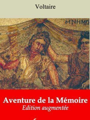 Aventure de la Mémoire (Voltaire) | Ebook epub, pdf, Kindle