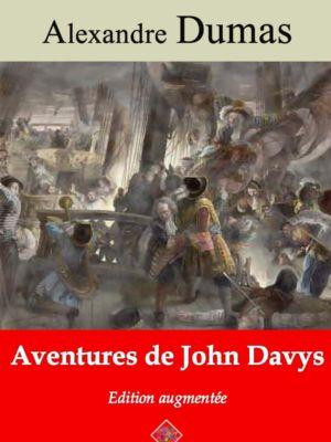 Aventures de John Davys (Alexandre Dumas) | Ebook epub, pdf, Kindle
