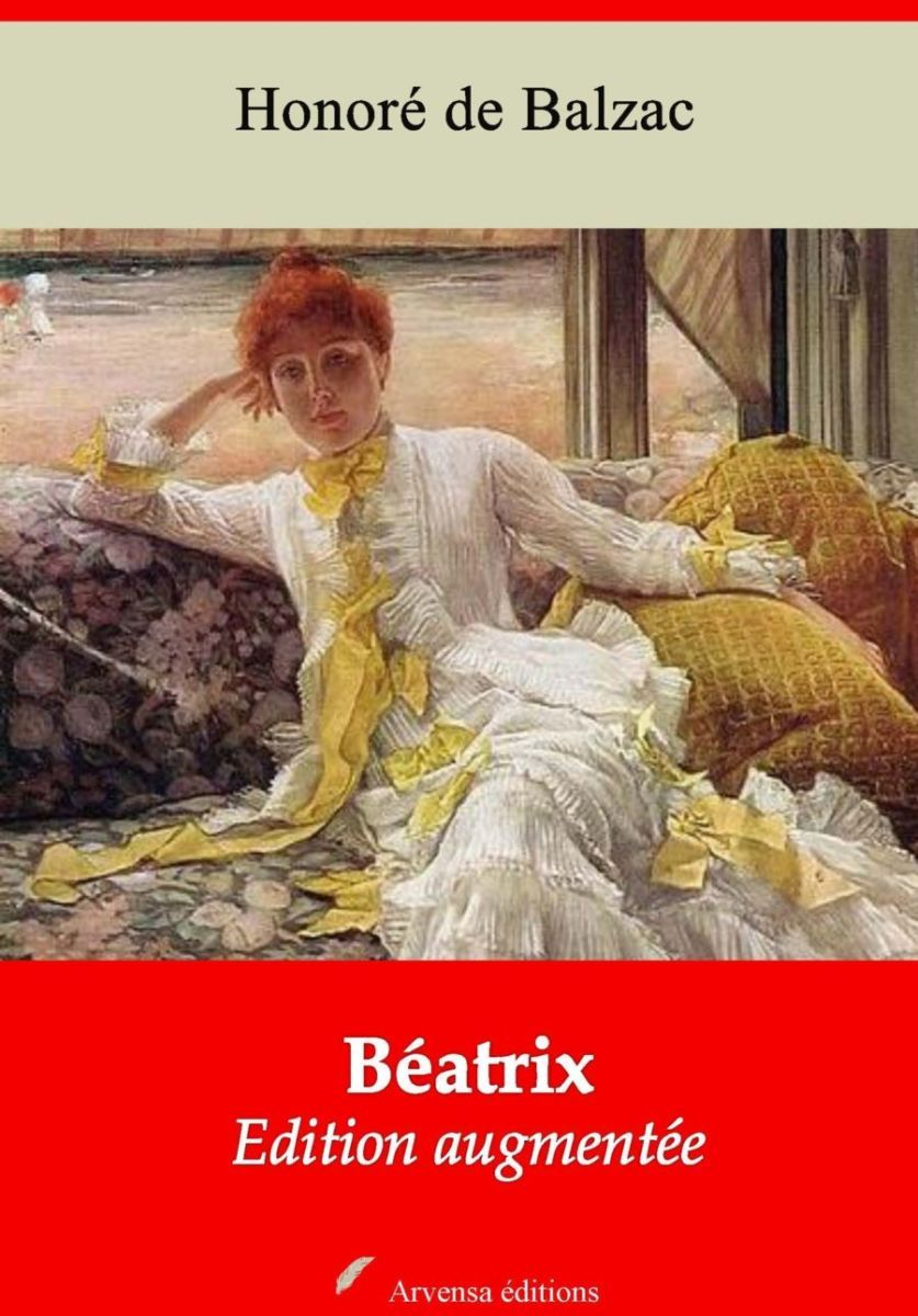 Béatrix (Honoré de Balzac) | Ebook epub, pdf, Kindle