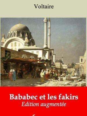 Bababec et les fakirs (Voltaire) | Ebook epub, pdf, Kindle