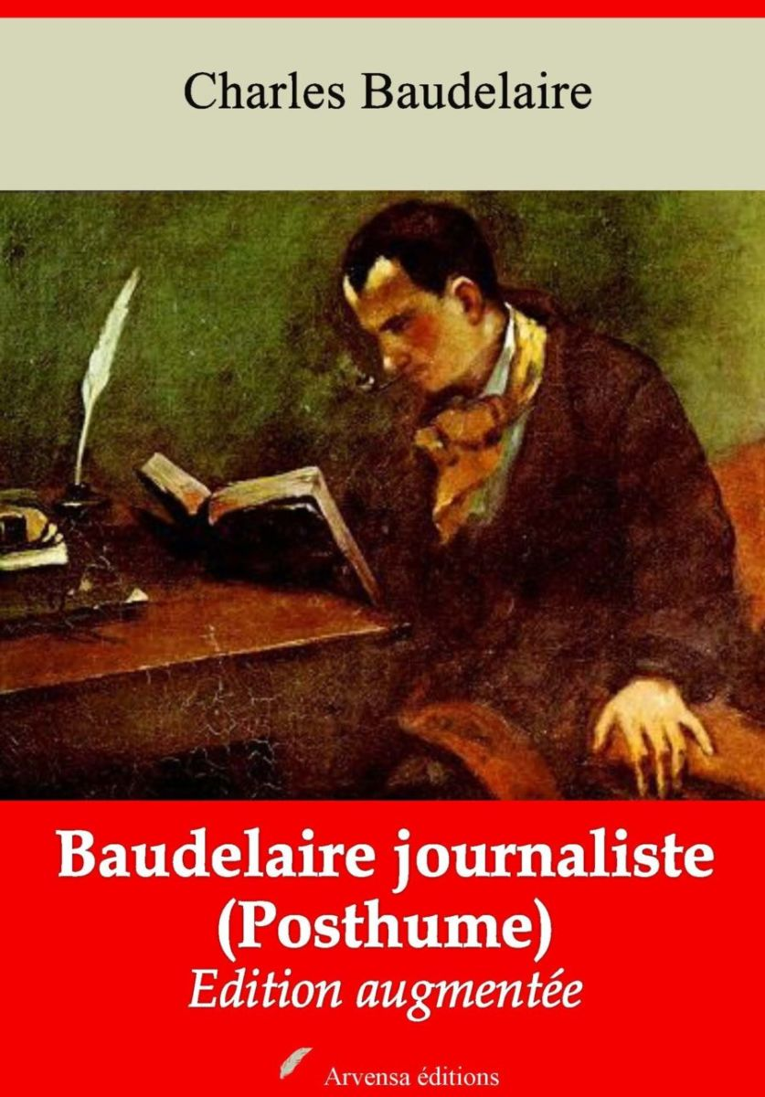Baudelaire journaliste (Charles Baudelaire) | Ebook epub, pdf, Kindle