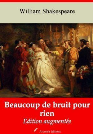 Beaucoup de bruit pour rien (William Shakespeare) | Ebook epub, pdf, Kindle