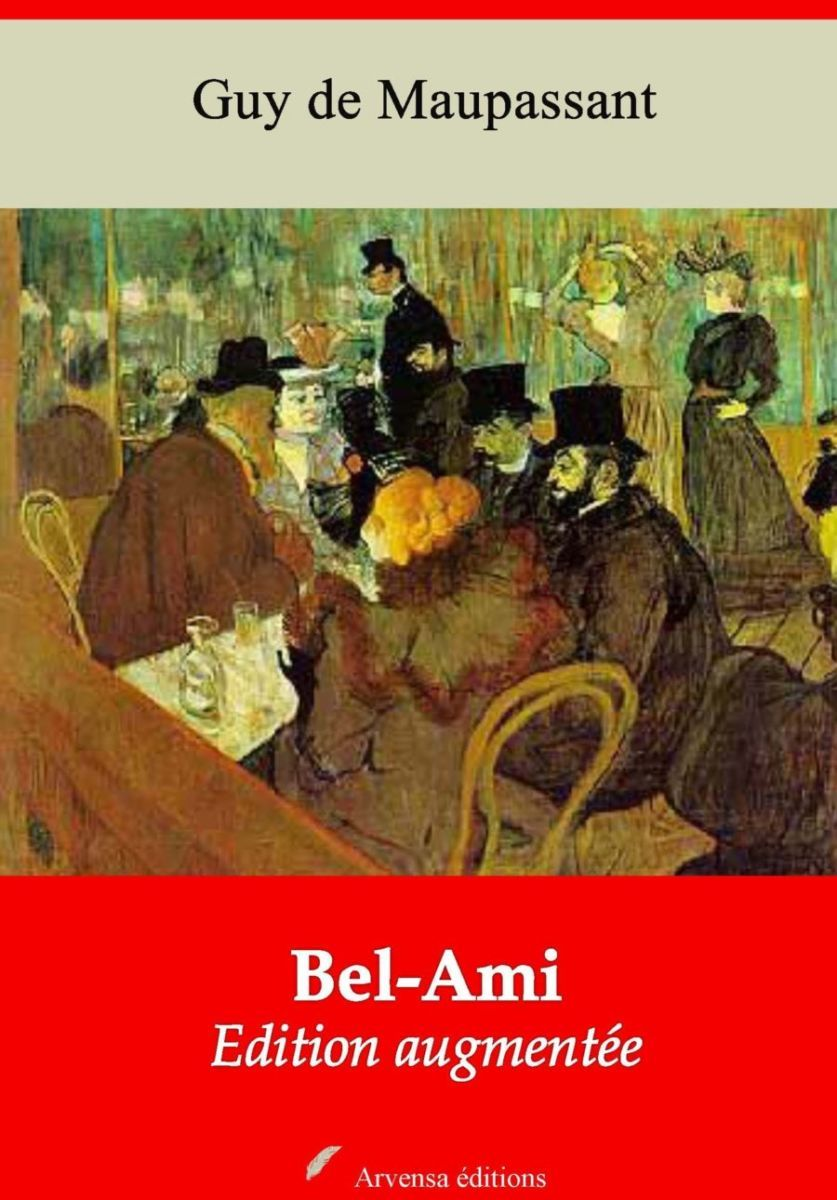 Bel-Ami (Guy de Maupassant) | Ebook epub, pdf, Kindle