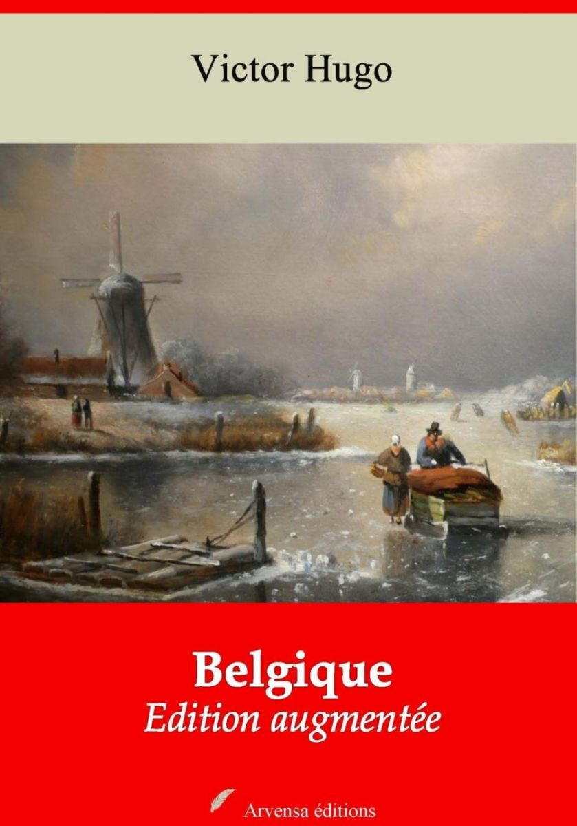Belgique (Victor Hugo) | Ebook epub, pdf, Kindle